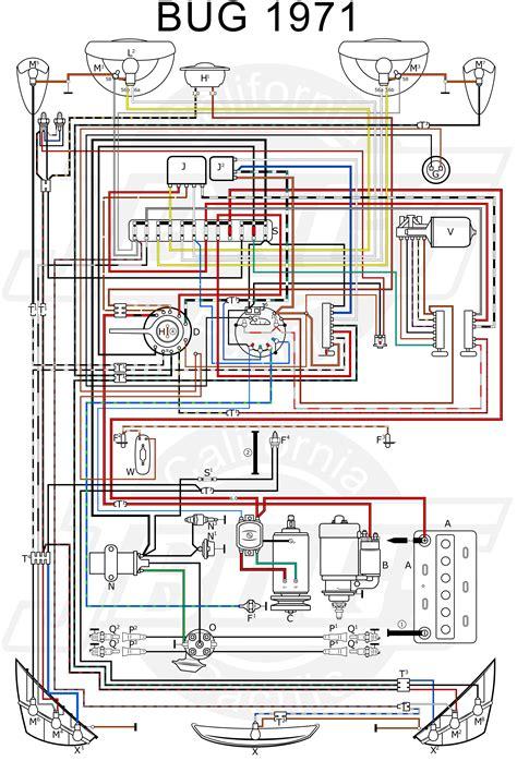 71 Vw Wiring Diagram Epubpdf