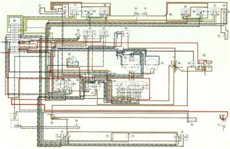 74 Porsche 914 Wiring Diagram (ePUB/PDF)