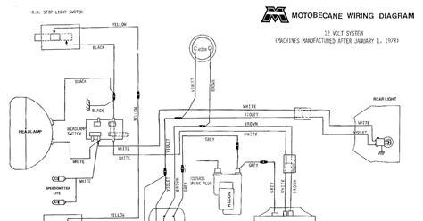 75 dodge truck wiper wiring diagram