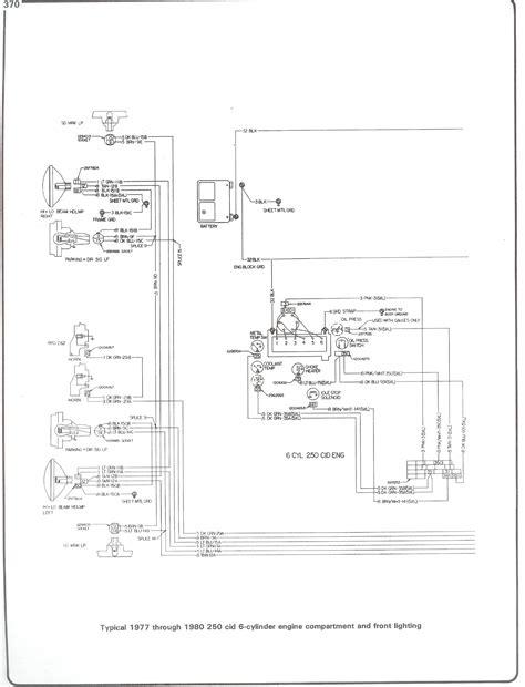 77 Chevy Wiring Diagram (ePUB/PDF) Free