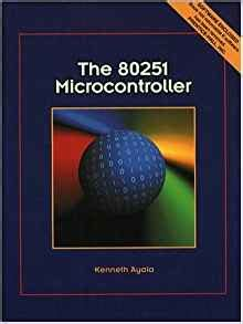 80251 Microcontroller The