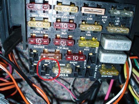 Miraculous 84 Camaro Fuse Box Epub Pdf Wiring Database Gramgelartorg