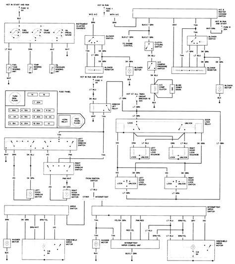 85 Dodge Ram Wiring Diagram (Free ePUB/PDF)