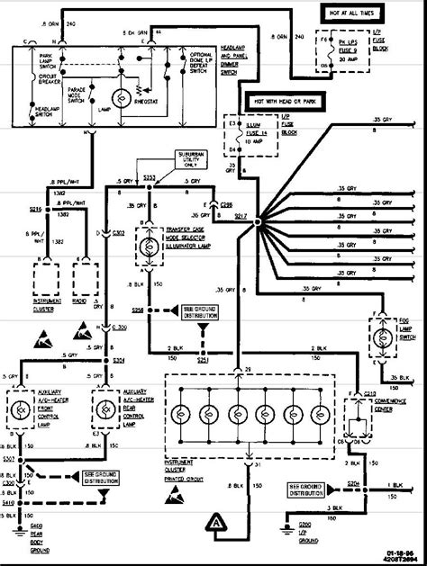 88 g30 wiring diagram