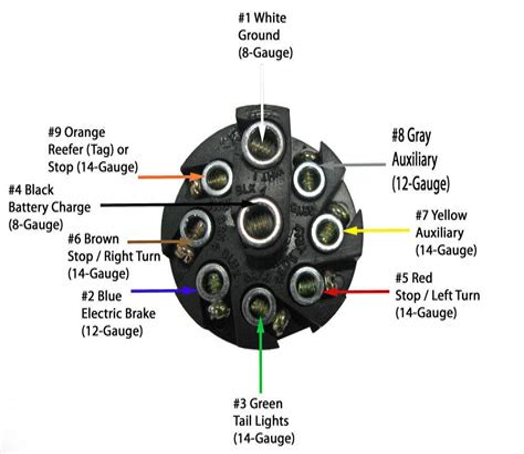 Brilliant 9 Pin Wiring Diagram Epub Pdf Wiring Cloud Oideiuggs Outletorg