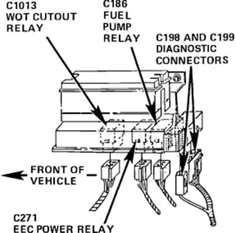 91 Ford Ranger Fuel Pump Wiring Diagram (Free ePUB/PDF)
