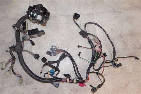 92 jeep wrangler dash wiring diagram