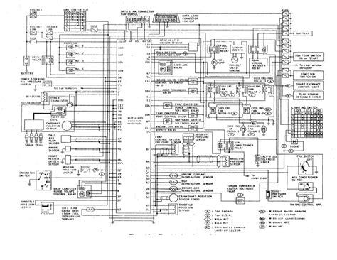 92 Nissan Sentra Wiring Diagram (ePUB/PDF) on