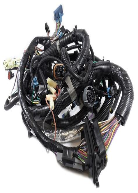 94 Chevy Tbi Wiring - Wiring Diagram Sheet