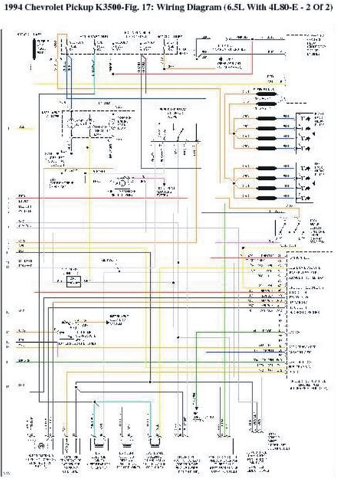 Pleasant 94 Chevy Truck Wiring Diagram Epub Pdf Wiring 101 Photwellnesstrialsorg