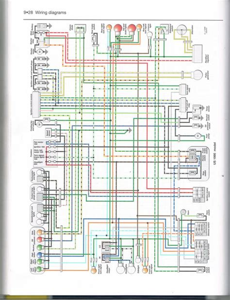 95 cbr wiring diagram