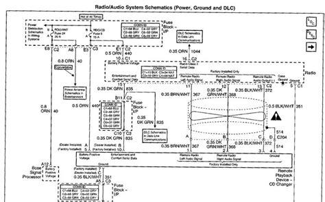 95 corvette wiring diagram