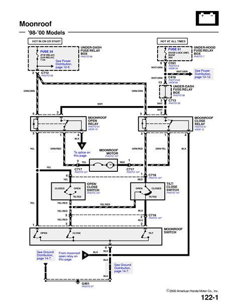 civic radio wiring diagram images 96 civic dash wiring diagram 96 wiring diagram and