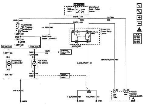 97 Chevy 1500 Fuel Pump Wiring Diagram Pdf Epub Ebook