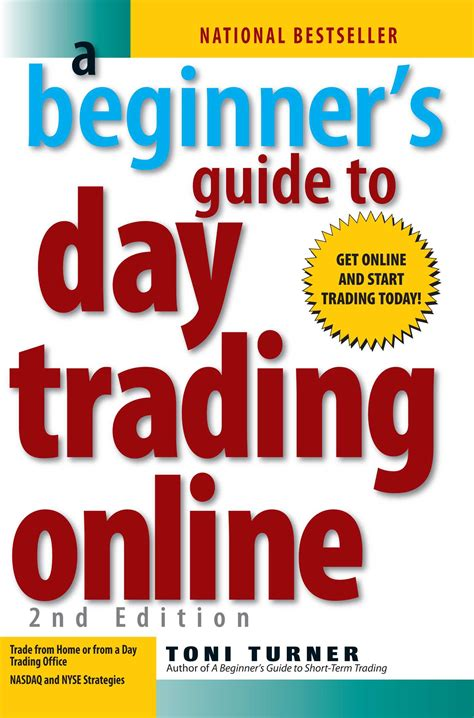 A Beginners Guide To Day Trading Online 2nd Edition