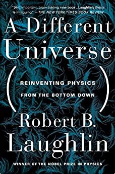 A Different Universe Reinventing Physics From The Bottom Down