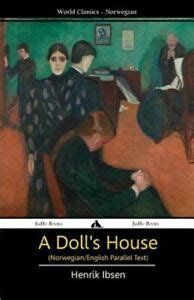 A Dolls House Norwegian English Bilingual Text
