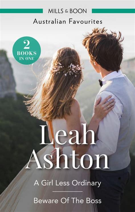 A Girl Less Ordinary Ashton Leah (ePUB/PDF) Free