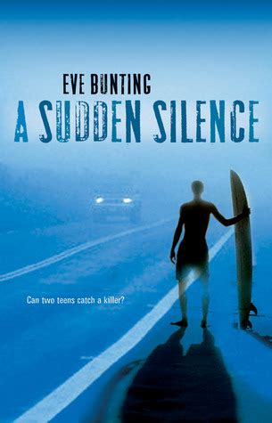 A Sudden Silence Bunting Eve (ePUB/PDF)