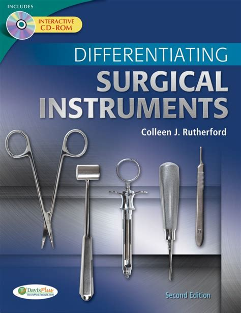 A Textbook Of Medical Instruments