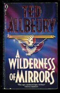 A Wilderness Of Mirrors Allbeury Ted (ePUB/PDF) Free