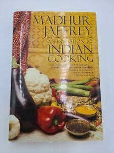 AN INVITATION TO INDIAN COOKING By Jaffrey Madhur Author On Jul101999 Hardcover