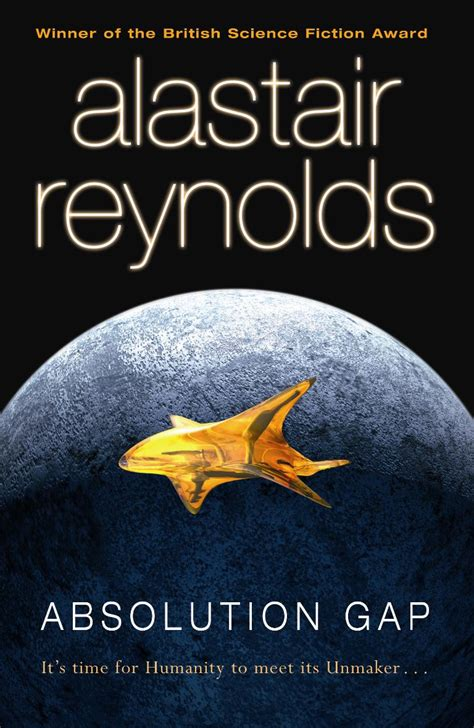 Absolution Gap Revelation Space Book 3