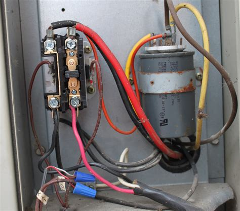 Ac Capacitor And Contactor Wiring (ePUB/PDF)
