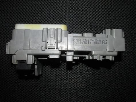 Tremendous Acura Cl Fuse Box Epub Pdf Wiring 101 Ferenstreekradiomeanderfmnl