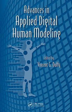 Advances In Applied Digital Human Modeling Duffy Vincent (ePUB/PDF) Free