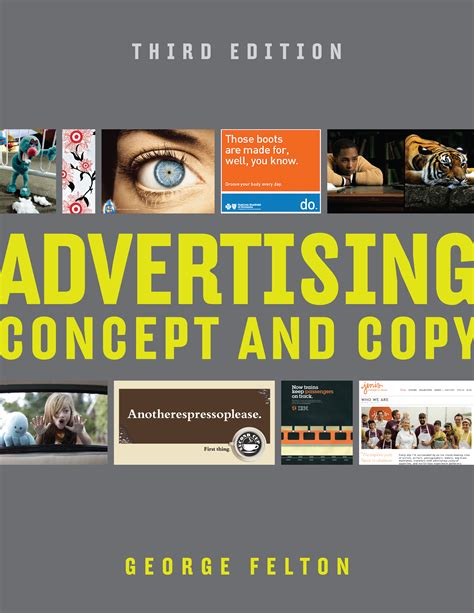 Advertising Concept And Copy 3e