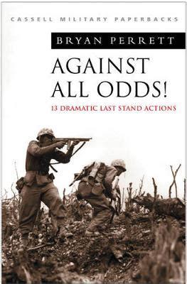 Against All Odds Perrett Bryan (ePUB/PDF)