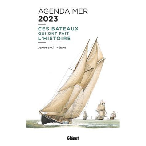 Agenda 2009 La Mer (ePUB/PDF)