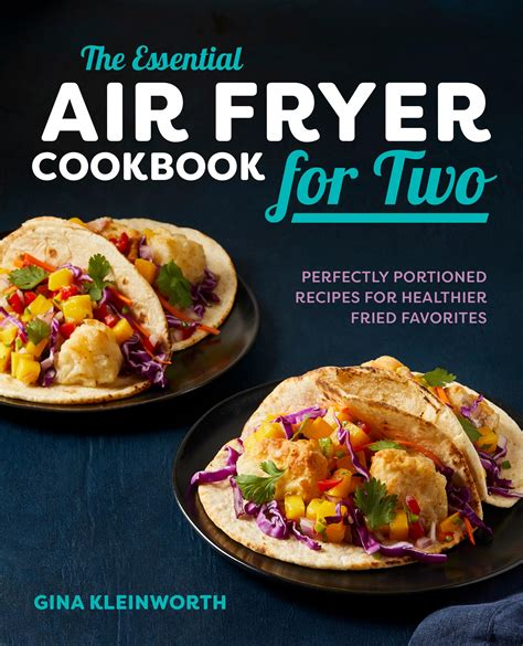 Stupendous Air Fryer Cookbook For Two 250 Healthy Meals Recipes For You And Wiring 101 Mecadwellnesstrialsorg