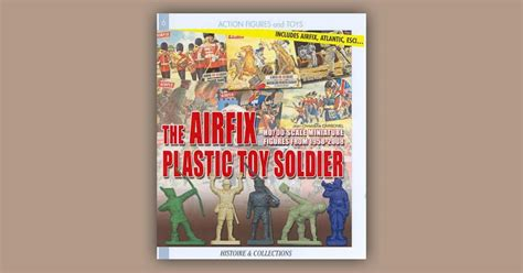 Airfixs Little Soldiers Ho Oo From 1959 1982 And Their Decors Accessories Imitators And Rivals