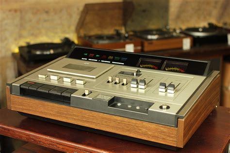 Akai Gxc 75d Cassette Tape Deck Service Manual (ePUB/PDF)