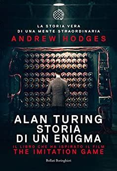Alan Turing The Imitation Game Storia Di Un Enigma