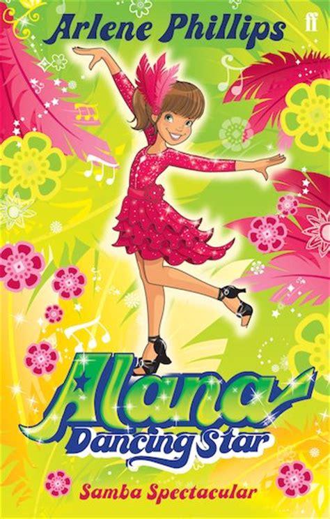 Alana Dancing Star Samba Spectacular Phillips Arlene Potts Pixie ...