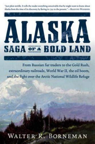 Alaska Borneman Walter R (ePUB/PDF)