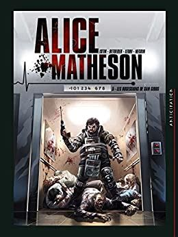 Alice Matheson T05 Les Obsessions De Sam Gibbs