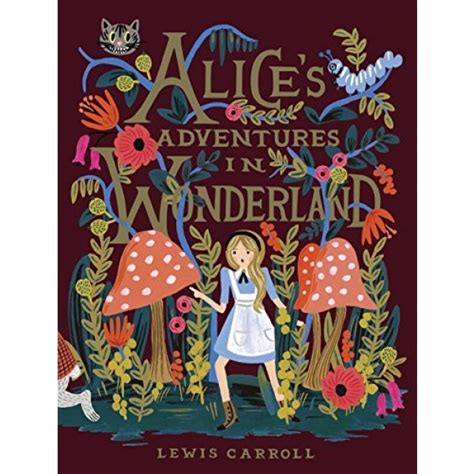Alices Adventures In Wonderland 150th Anniversary Edition