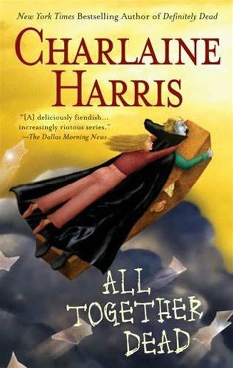 All Together Dead Harris Charlaine (PDF/ePUB)