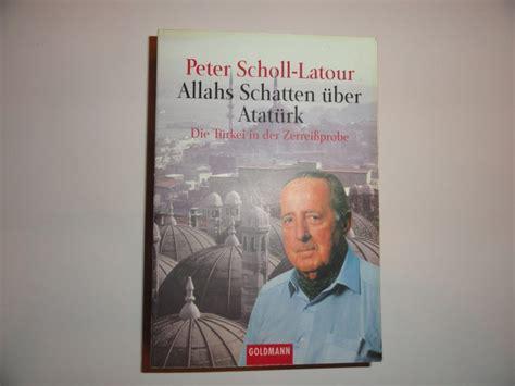 Allahs Schatten Uber Ataturk (ePUB/PDF)