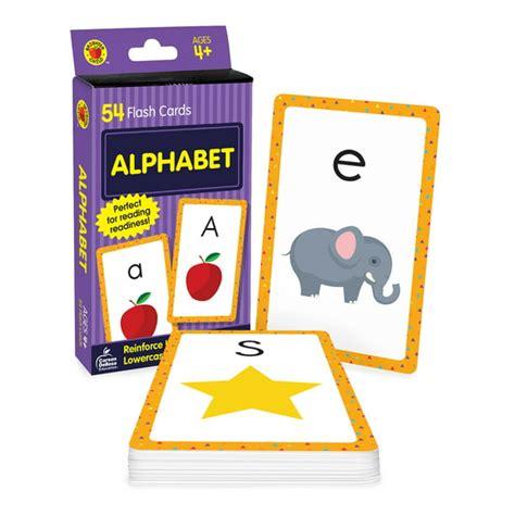 Alphabet Flash Cards Brighter Child Flash Cards (ePUB/PDF)