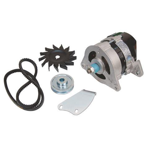 alt conversion kit to 30 ferguson tractor wiring diagrams