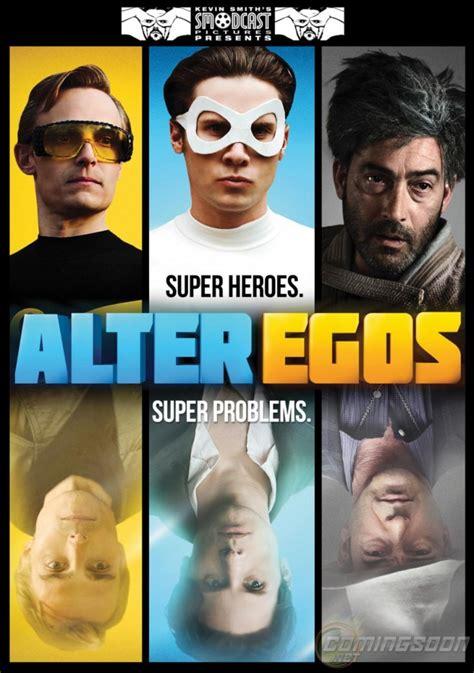 Alter Ego ePUB/PDF