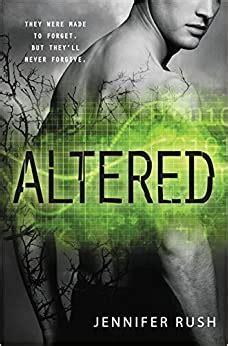 Altered Rush Jennifer (ePUB/PDF)