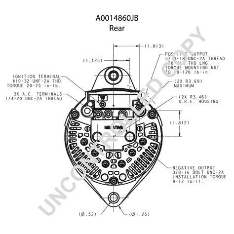 Alternator Wiring Diagram 2000 John Deere 240 (ePUB/PDF) on