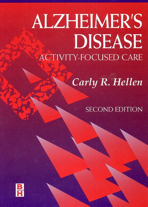 Alzheimers Disease ActivityFocused Care