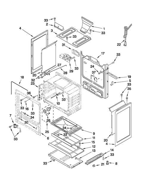 amana agr5844vdw wiring diagram